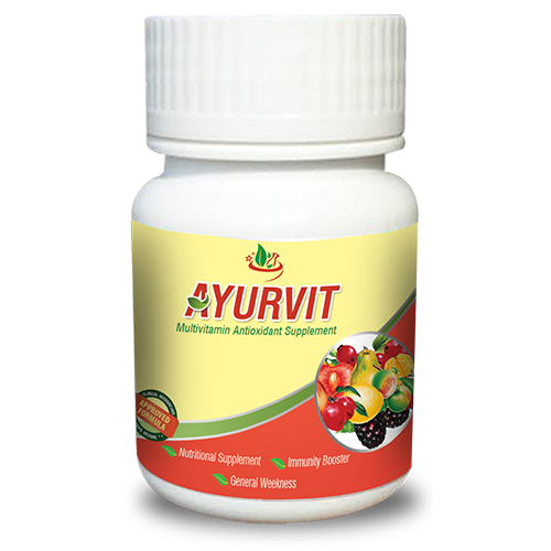 Ayurvit - Multivitamin
