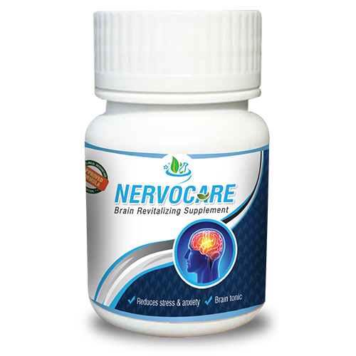 Nervocare Herbal Capsule