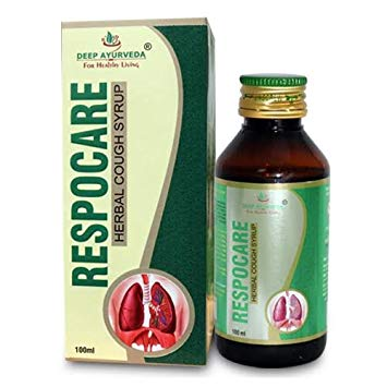 respocare cough syrup