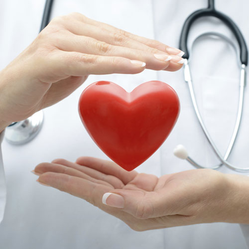 Heart care ayurvedic Treatment