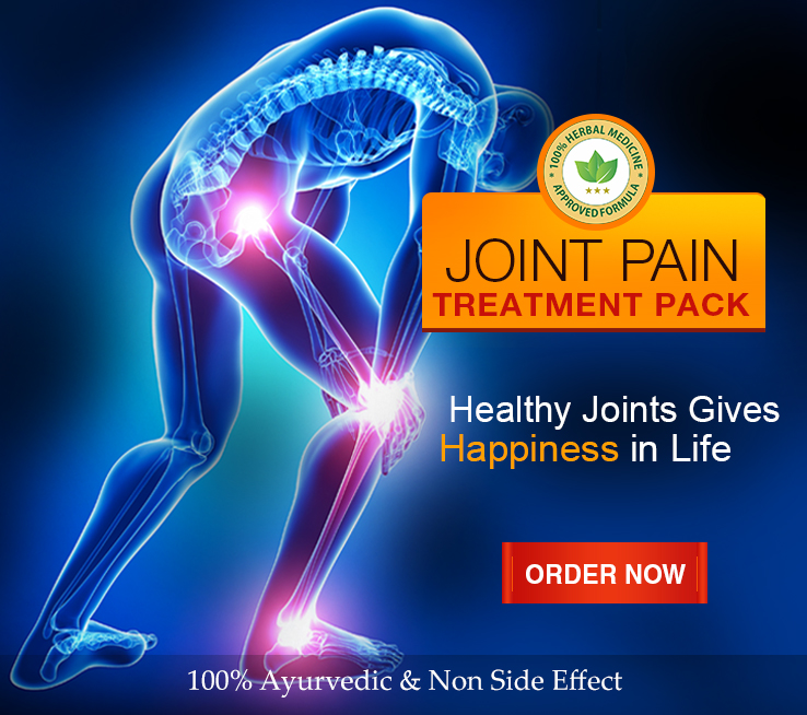 joint pain treatment pack