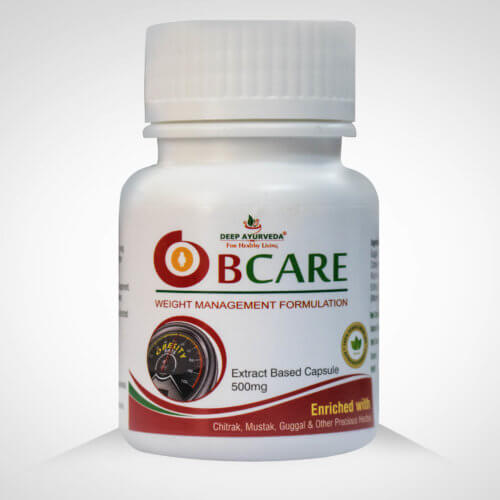 obcare herbal capsule