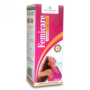 Femicare Herbal Syrup