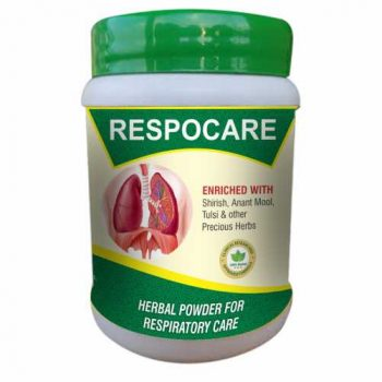 Respocare Herbal Powder
